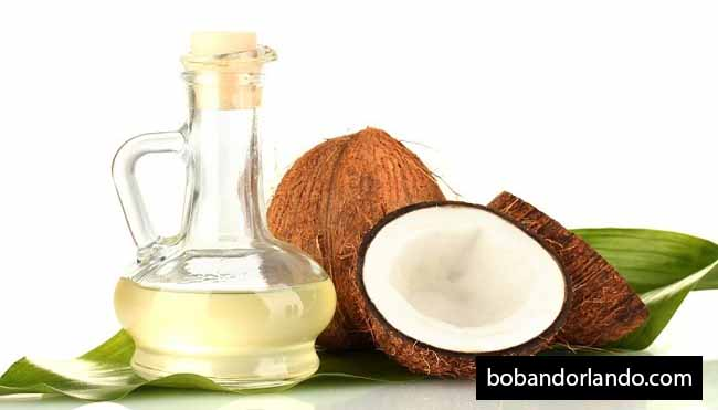 5 Benefits of Pure and Healthy Coconut Oil