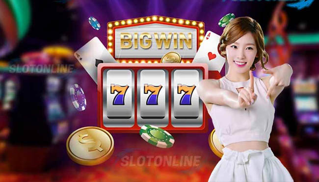 Benefits by Registering to Play Slot Gambling