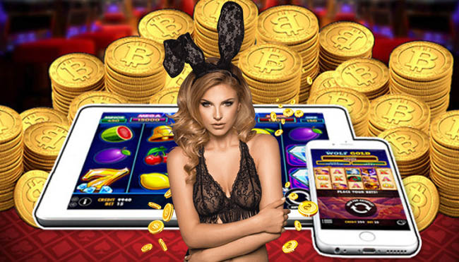 The Most Interested Online Slot Gambling By Players