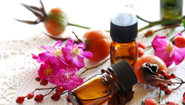 Recognize the Benefits of Fragrant Root Oil